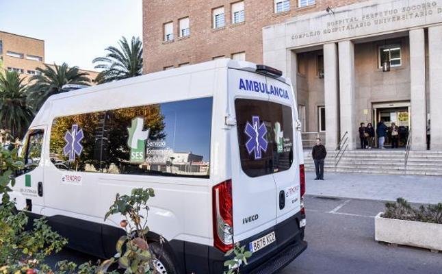 La comisión de las ambulancias se fija tres meses para concluir la investigación
