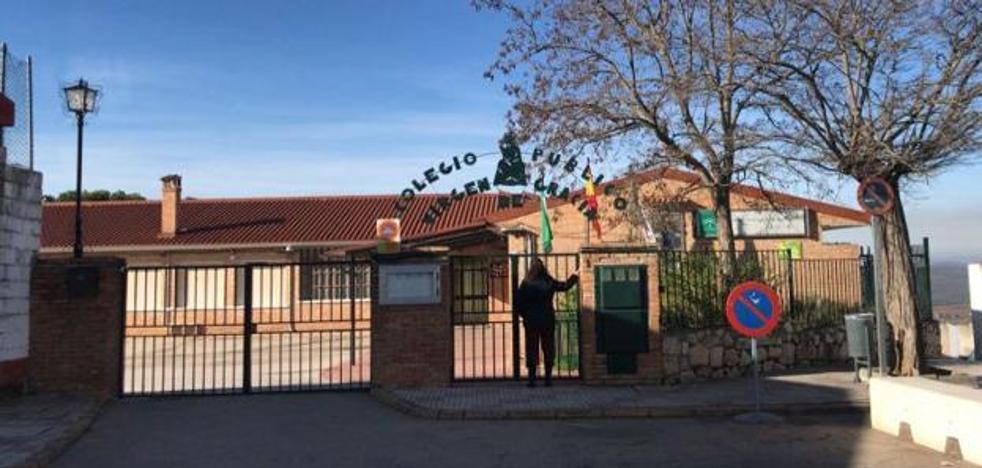 Muere un niño de 3 años por meningitis en Málaga