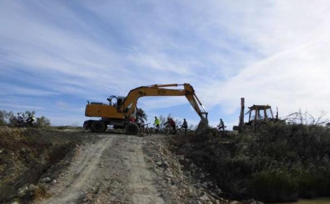Inician el trámite ambiental para reabrir la mina de wolframio de Almoharín