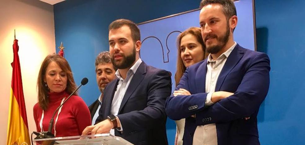 «El concejal de Turismo de Cáceres es la consejera de Cultura»