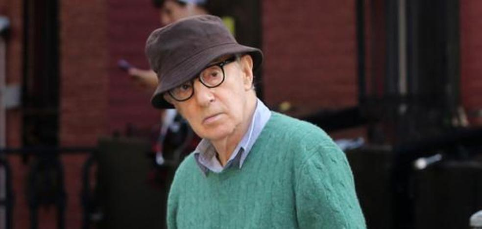 ¿Es Woody Allen otro de los monstruos de Hollywood?