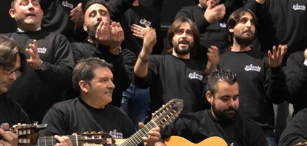 El Coro 'El Conquistador' actúa hoy en el Falla