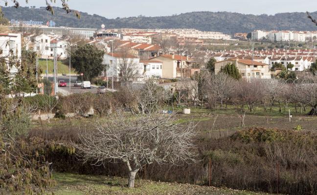 El PP avisa de que construir en el Camino de las Huertas va contra su planteamiento de ciudad