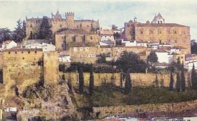 La actuación en el Mural de San Marquino debe estar ejecutada antes de 2020