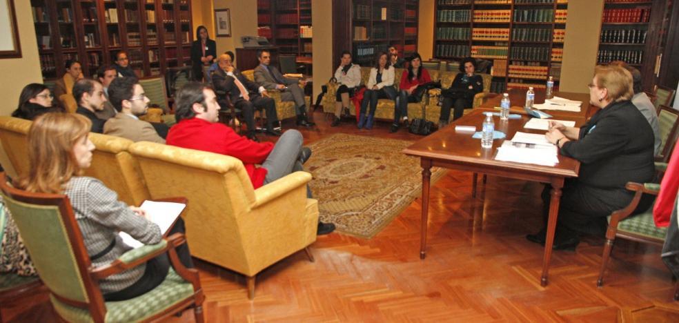 Los abogados rechazan por amplía mayoría adquirir otra sede colegial