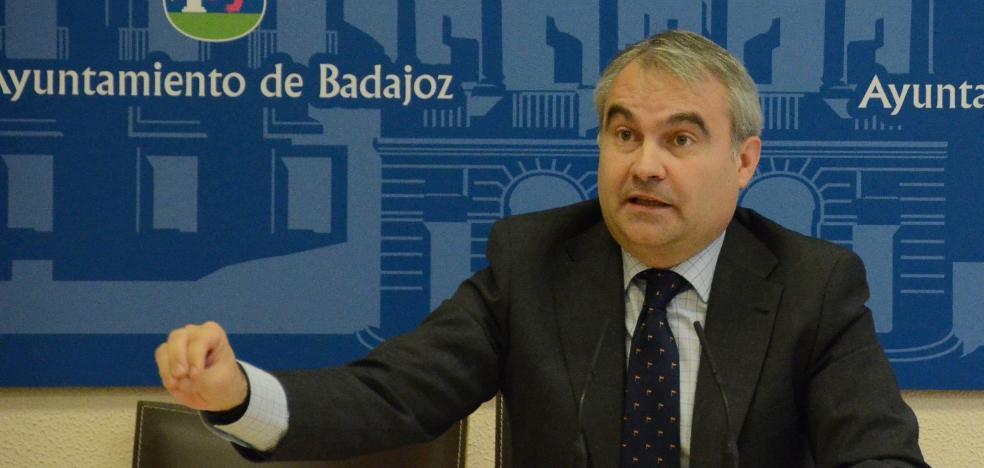 Fragoso busca el apoyo de Cabezas y Cordero para lograr inversiones