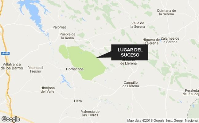 Fallece un vecino de Miajadas en una montería en Hornachos