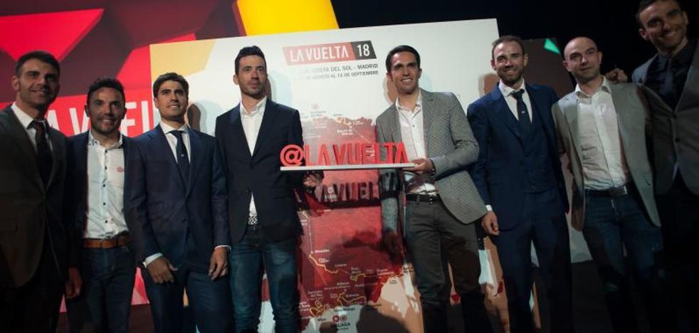 La Vuelta 2018 volverá a apostar por la montaña y los finales explosivos