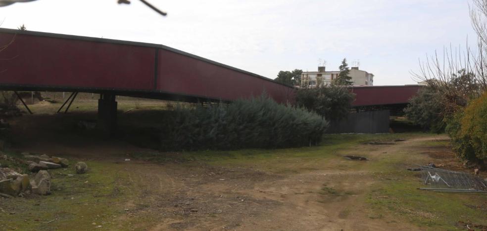 La Casa del Anfiteatro tendrá pasarelas y nuevos recursos museográficos