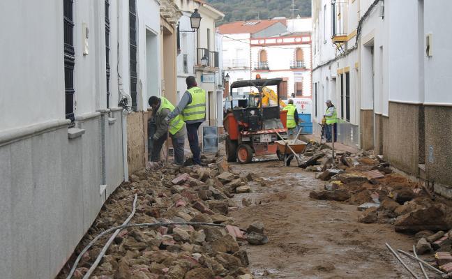 El pintor Eduardo Naranjo será homenajeado con una nueva plazoleta en la calle Cervantes