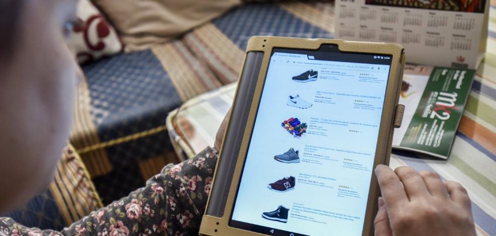 «El auge del comercio electrónico es imparable»