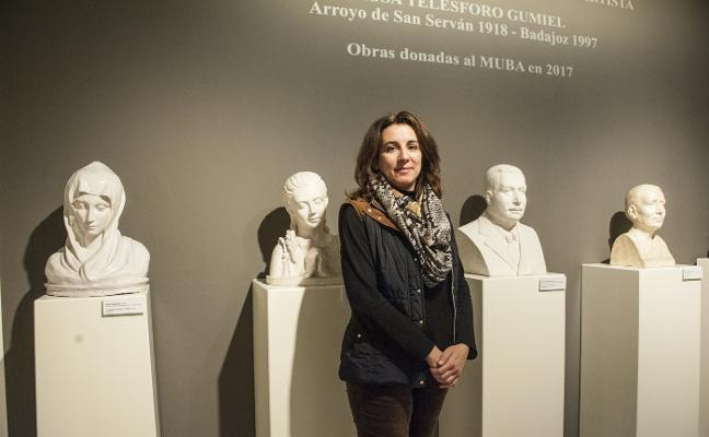 El MUBA dedica el año 2018 a rescatar el legado de las mujeres artistas