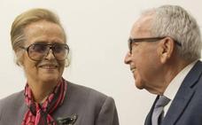 Fallece el poeta Pablo García Baena