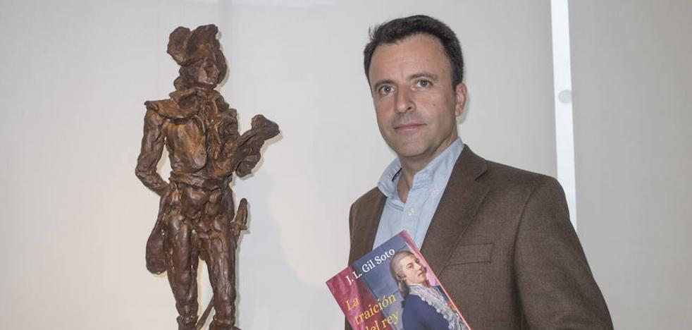 El origen extremeño de Manuel Godoy, un lastre para la limpieza de su imagen