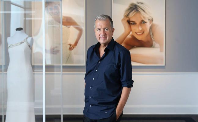 El fotógrafo estrella Mario Testino, acusado de acoso sexual