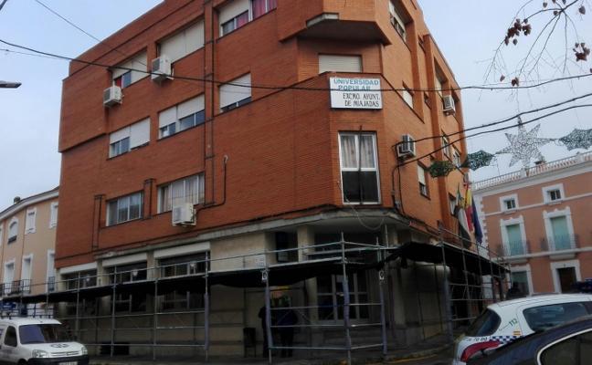 IU pide que se incluyan las obras del hogar de mayores en las cuentas regionales