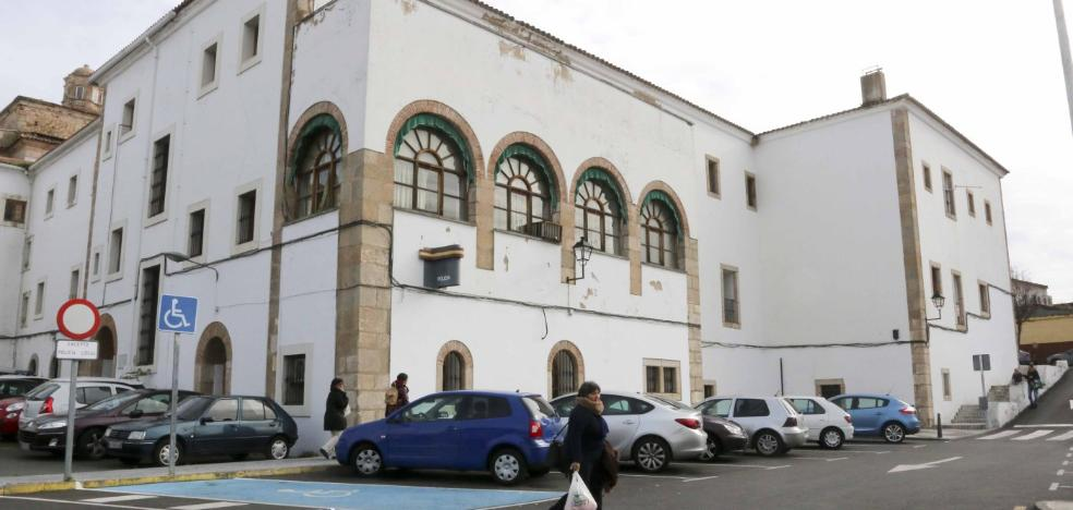 La Diputación adjudica la obra de la nueva sede del OAR por 582.305 euros