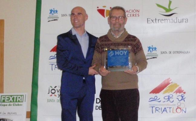 La FExTri premia al Diario HOY