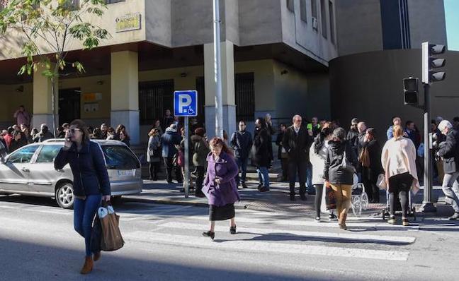 Extremadura solo ha sufrido un seísmo de igual magnitud en este siglo