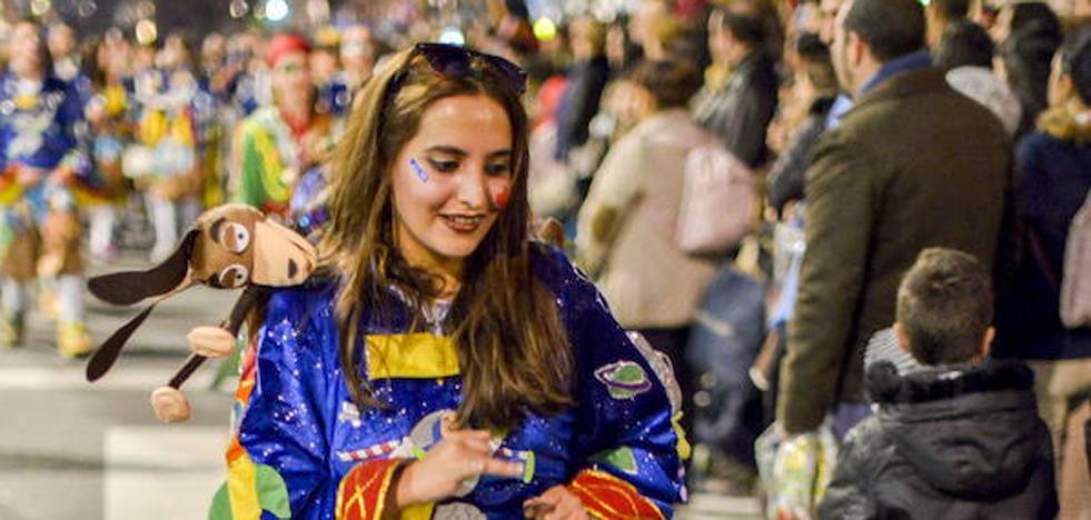 La tamborada será en Ifeba, pero solo este Carnaval