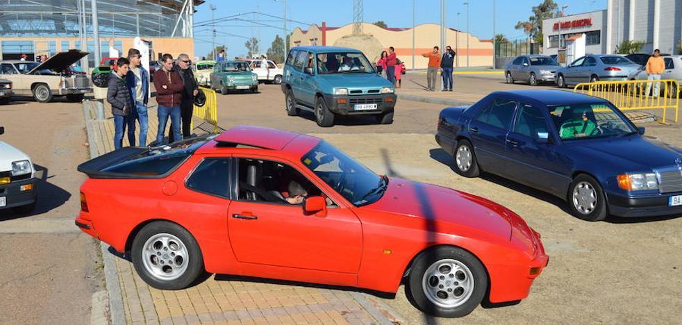 El impuesto de vehículos abre el calendario de tributos el 12 de marzo