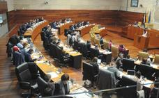 Desacuerdos sobre el campo en el debate de las enmiendas a los Presupuestos