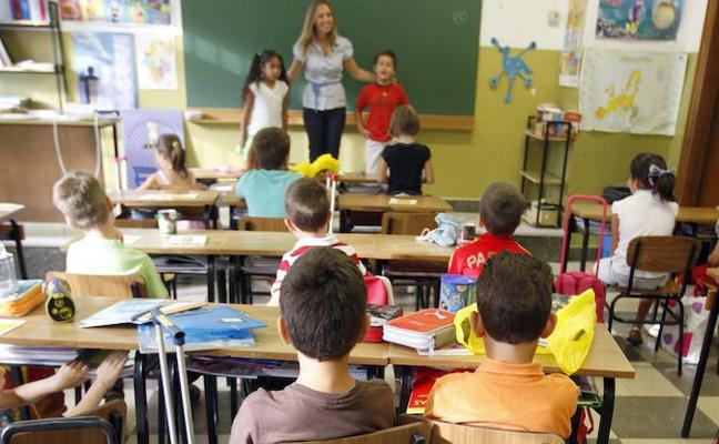 El pacto educativo entra en su fase decisiva