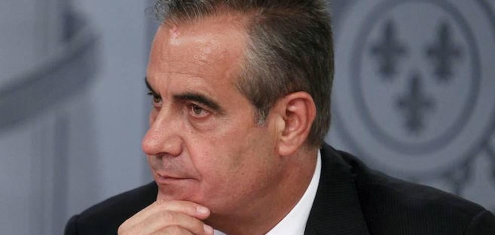 El extremeño Celestino Corbacho abandona la militancia del PSC