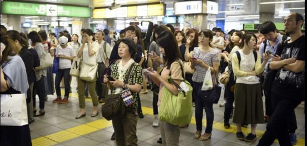 Cada 5 días muere un taiwanés por exceso de trabajo
