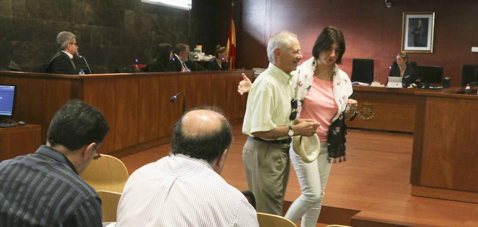 Vecinos de La Madrila recibirán 99.000 euros por los daños morales provocados por el ruido