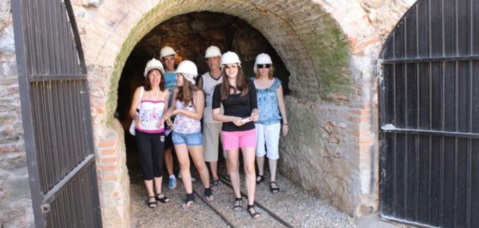 Más de 123.000 visitantes pasaron por los centros de interpretación de la Diputación cacereña