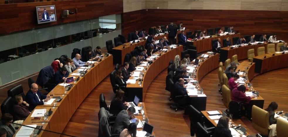 El PSOE anuncia que aceptará 15 enmiendas de la oposición