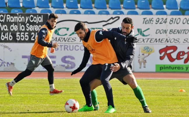 La falta de gol condena a un Villanovense en horas bajas