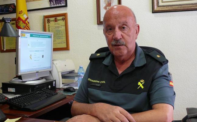 Fallece Juan Andrés Yáñez, el primer comandante moralo