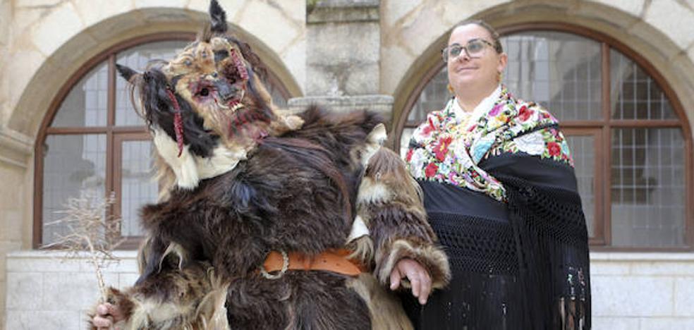 Las Carantoñas 'rugen' para ser Fiesta de Interés Turístico Nacional en 2018