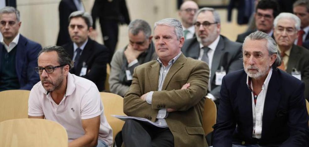 Correa atribuye a Costa la facturación irregular del PP valenciano