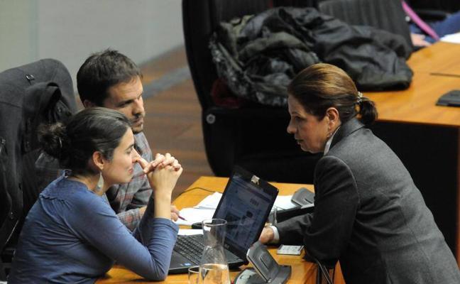 Los Presupuestos de 2018 salen adelante con la abstención de Podemos y Ciudadanos