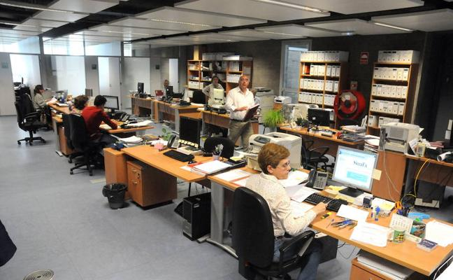 El pago de la carrera profesional a interinos y temporales cuesta 1,6 millones al año en Extremadura