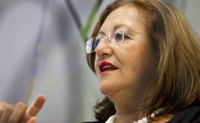 Inma Chacón pregonará la Semana Santa de Zafra el 17 de marzo