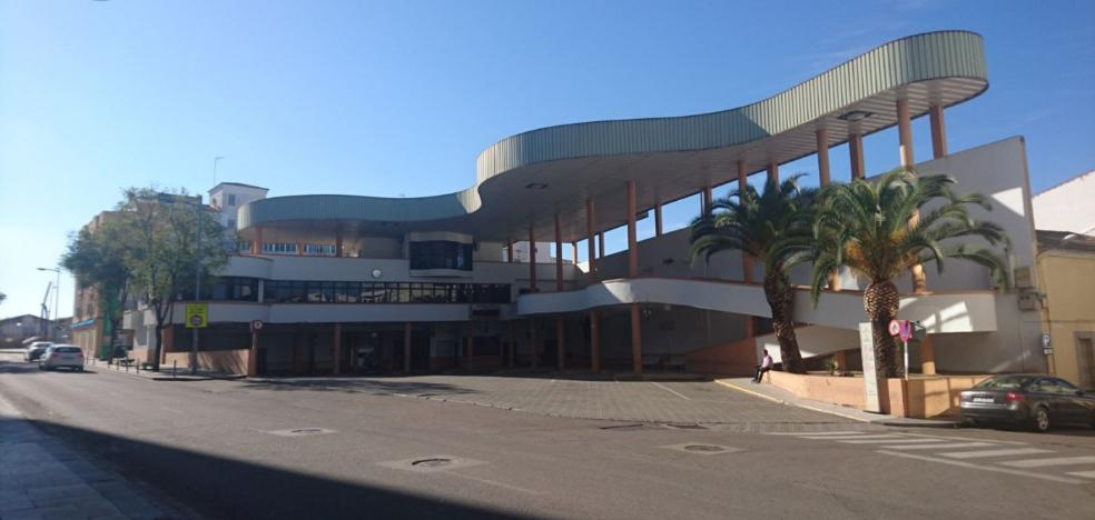La obra de reforma de la estación de autobuses de Villanueva se adjudica por 180.000 euros