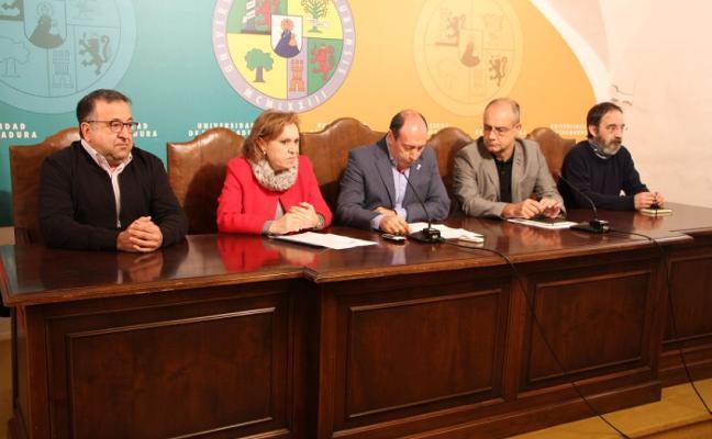 Personal de Veterinaria se desplazará a Líbano para ayudar en tareas ganaderas