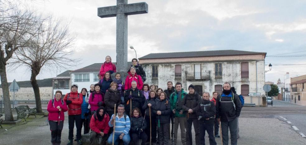 'Trujillo en Marcha' recorrerá más de 200 kilómetros en catorce rutas diseñadas para este año
