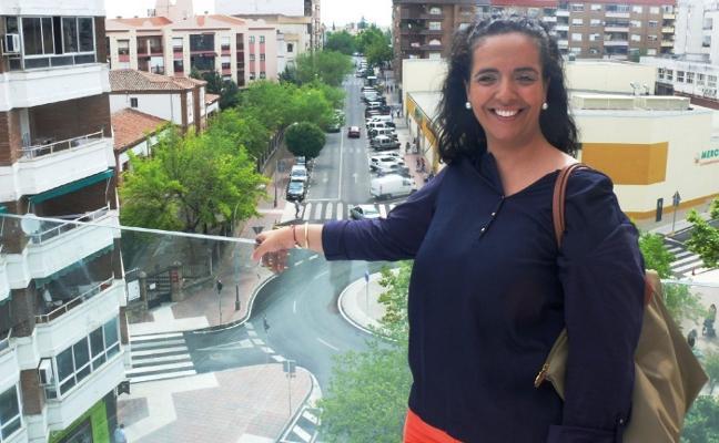 La ex-concejala del PP de Navalmoral María García confirma la creación de un nuevo partido político