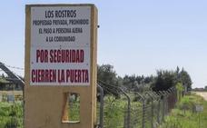 El Ayuntamiento de Badajoz quiere derribar Los Rostros 18 años después