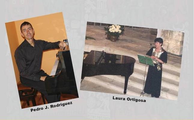 Concierto de música vasca en el Ateneo de Cáceres