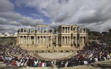 Extremadura exhibe en Fitur su oferta como destino respetuoso con el medio ambiente