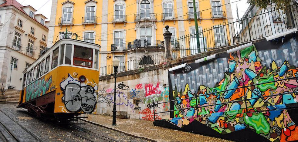 Lisboa, ciudad de moda