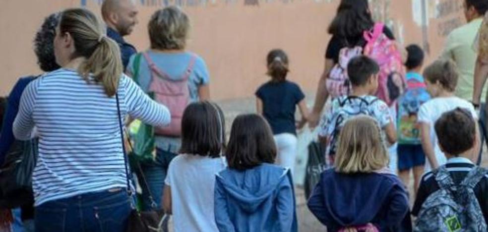 Una comisión analizará si se cumplen los consejos sobre deberes escolares