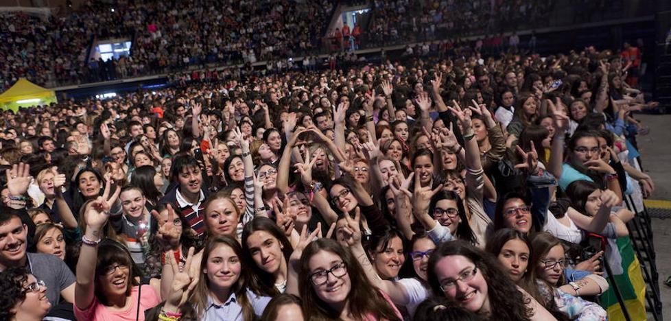 La Junta plantea hasta 600.000 euros de sanción a espectáculos sin licencia