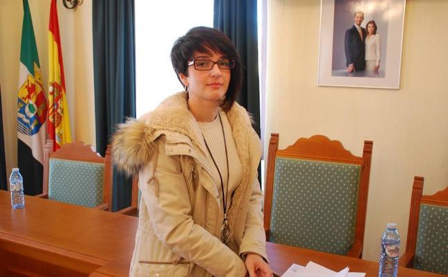 Aldeacentenera tiene nueva alcaldesa, tras prosperar la moción de censura